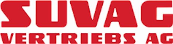 Logo von SUVAG Vertriebs AG