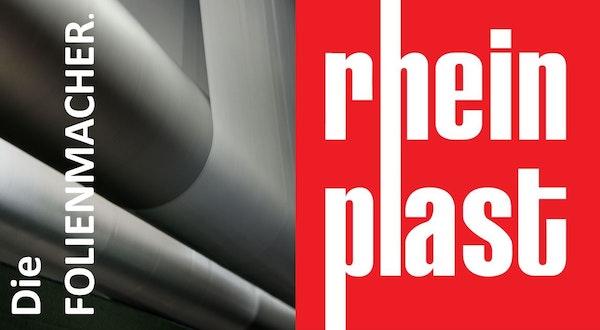 Logo von Rhein-Plast GmbH