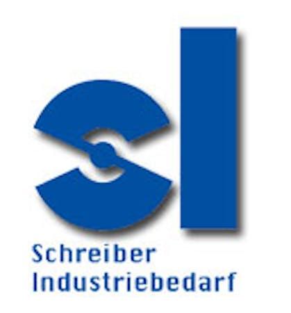Logo von Schreiber Industriebedarf GmbH