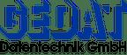 Logo von GEDAT Datentechnik GmbH