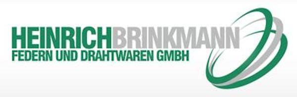 Logo von Heinrich Brinkmann Federn und Drahtwaren GmbH