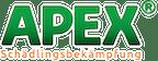 Logo von APEX GmbH Schädlingsbekämpfung