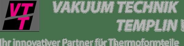Logo von Vakuum-Technik Templin GmbH