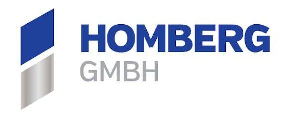 Logo von Homberg GmbH