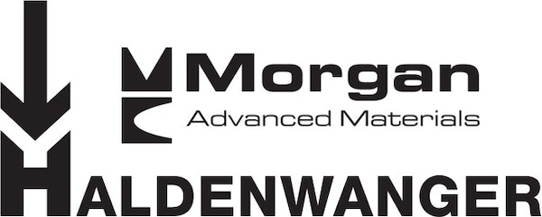 Logo von Morgan Advanced Materials Haldenwanger Gmbh