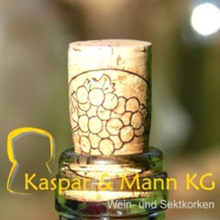 Logo von Kaspar & Mann KG