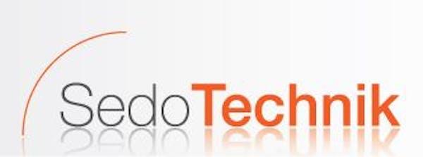 Logo von SedoTechnik, Inh. Fredi Sedovsek