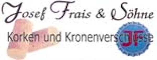 Logo von Frais Flaschenverschlüsse GmbH