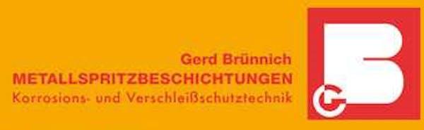 Logo von Metallspritzbeschichtungen Dahlbüdding GmbH