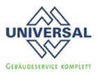 Logo von UNIVERSAL Gebäudemanagement und Dienstleistungen GmbH