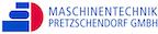 Logo von Maschinentechnik Pretzschendorf GmbH