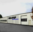 CNC Maschinenbau CNC-STEP