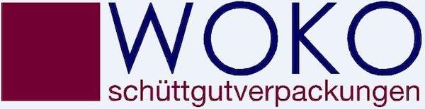 Logo von Woko Schüttgutverpackungen GmbH