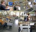 Elektronik / Entwicklung