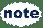 Logo von Note Ideen Management GmbH
