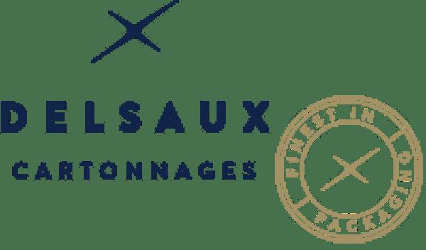 Logo von CARTONNAGES DELSAUX