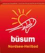 Logo von Tourismus Marketing Service Büsum GmbH