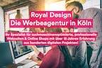 Royal Design - Werbeagentur Köln