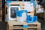 Gewerbeschau: Verpackungsbeispiele