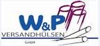 Logo von W & P Versandhülsen GmbH