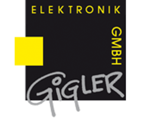 Logo von Gigler Elektronik GmbH