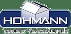 Logo von Hohmann & Sohn GmbH