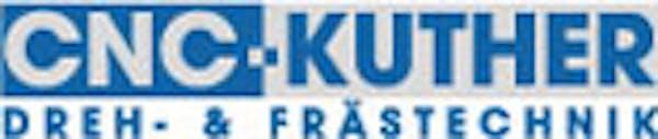 Logo von CNC-KUTHER
