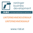 Logo von raninger business development e.U