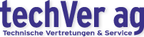Logo von TechVer AG