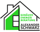 Logo von Gebäude-Energie-Beratung Inh. Alexander Schwarz