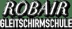 Logo von Robair Gleitschirmschule