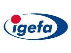 Logo von IGEFA Fachgroßhandlung Mettmann GmbH & Co. Vertriebs KG