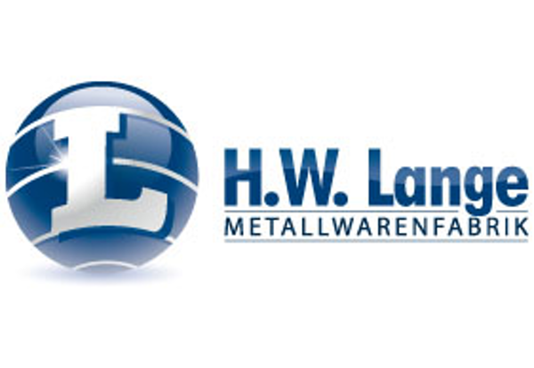 Logo von H. W. Lange Metallwarenfabrik GmbH & Co. KG