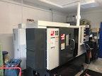 Haas CNC Drehmaschine ST10