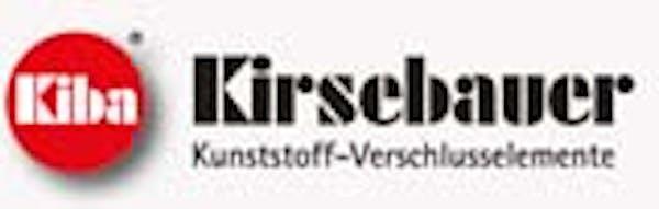 Logo von Kiba Kirsebauer GmbH