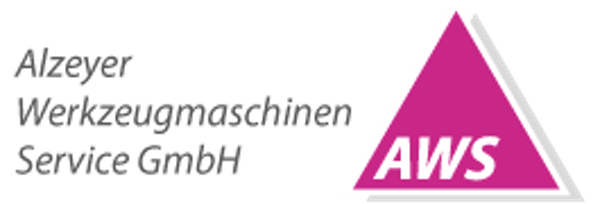 Logo von Alzeyer Werkzeugmaschinen Service GmbH