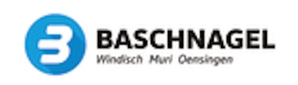 Logo von E. Baschnagel AG