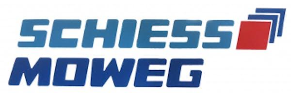 Logo von Schiess-Moweg GmbH