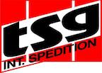 Logo von TSG Transport und Service GmbH