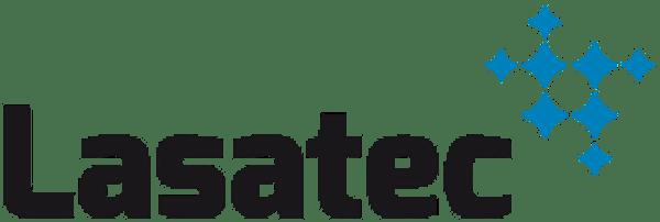 Logo von Lasatec AG