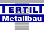 Logo von Tertilt Metallbau GmbH & Co KG