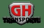 Logo von GH Transporte GmbH