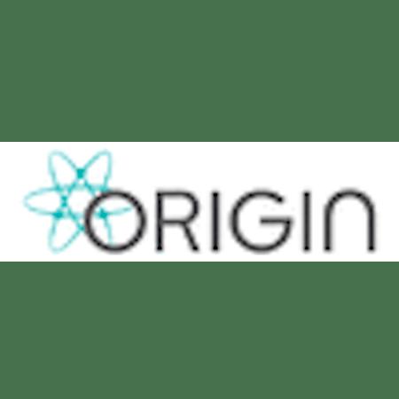 Logo von ORIGIN PHARMA PACKAGING