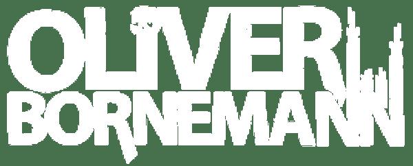 Logo von Oliver Bornemann