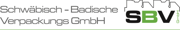 Logo von Schwäbisch-Badische Verpackungs GmbH