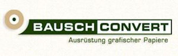 Logo von Bausch Convert GmbH & Co. KG