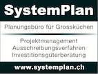 Logo von SystemPlan Grossküchenplanung - Christian Niedertscheider