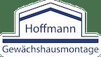 Logo von Hoffmann Gewächshausmontagen