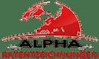 Logo von ALPHA PATENTZEICHNUNGEN UG