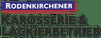 Logo von Rodenkirchener Karosserie und Lackierbetrieb